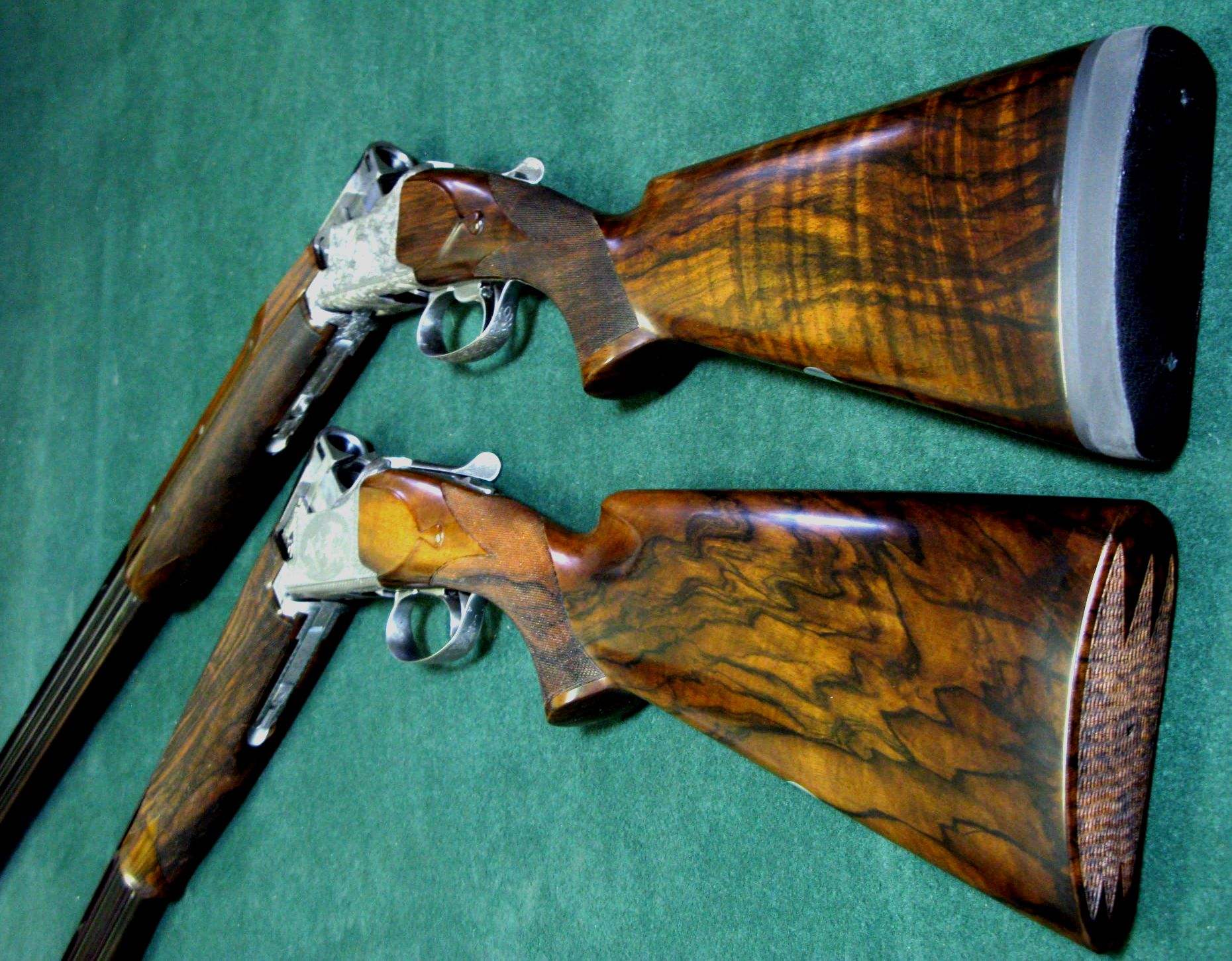 Greenwood Gunsmiths in the West Midlands
